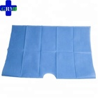 Medical Supplies Sterile Nonwoven Fabric Side Drapes with Adhesion