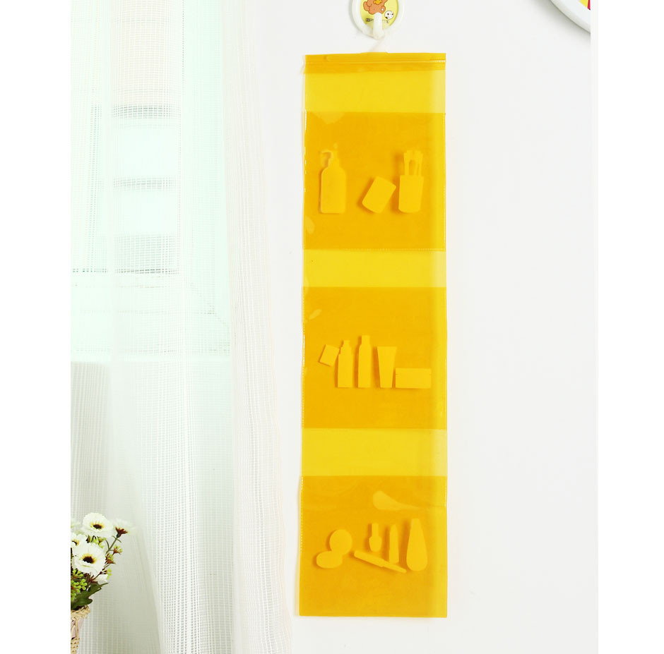 pvc waterproof 5%off fob price hanging shoe storage.(SD-HB-012)