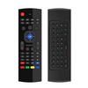 2017 Best Mx3 2.4G Mini Wireless Fly Air Mouse Keyboard Remote Control