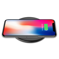Best selling hot chinese products travel universal stand wireless qi charger for wholesale