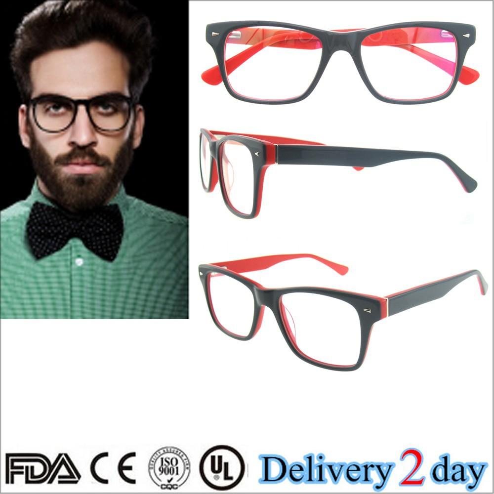 Al por mayor gafas accesorios hombres ojos gafas Vintage Hombre ...