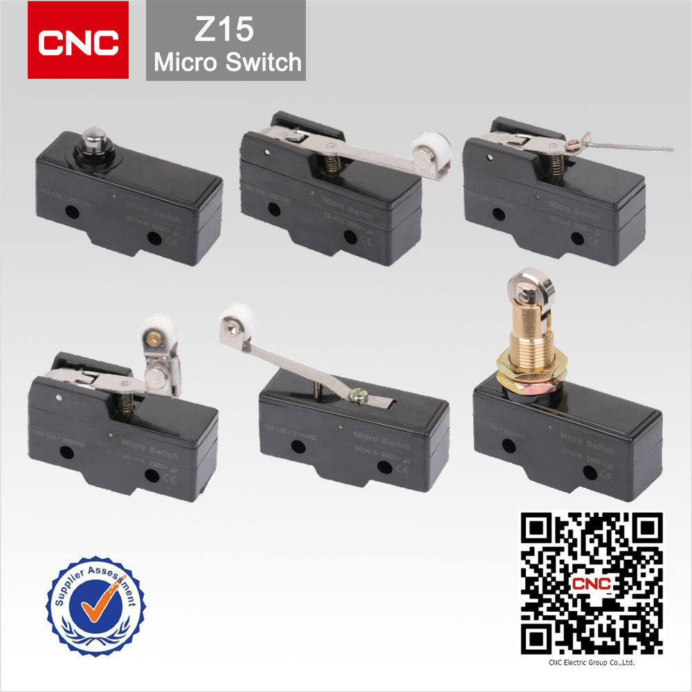 Types Of Micro Switch Wholesale, Micro Switch Suppliers - Alibaba