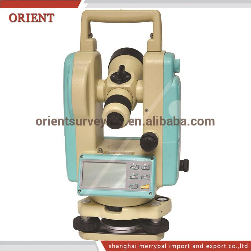Customized digital theodolite laisai for sale
