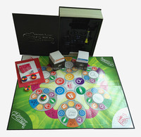 custom Table board game supplier/play cool math games for kids