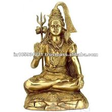 <span class=keywords><strong>Messing</strong></span> lord shiva-<span class=keywords><strong>statue</strong></span>