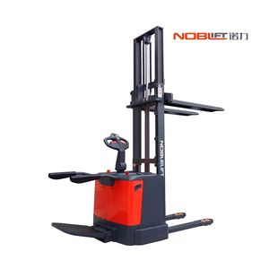 AC drive unit parking lifts reach crane stacker forklift truck