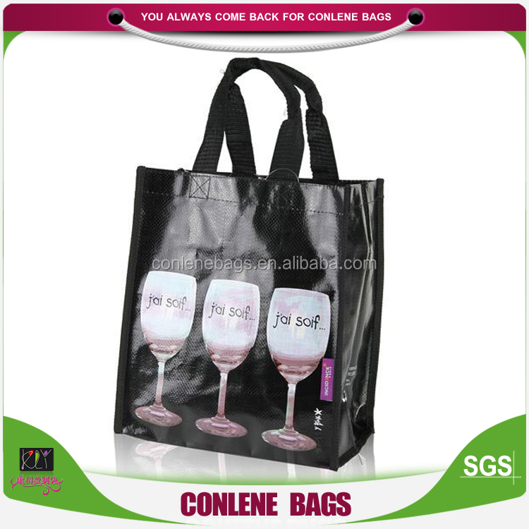 Products Manufacturer Reusable Folding Shopping Bags