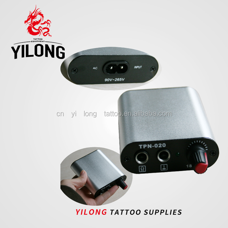Yilong High-quality Power Supply suppliers for tattoo equipment-8