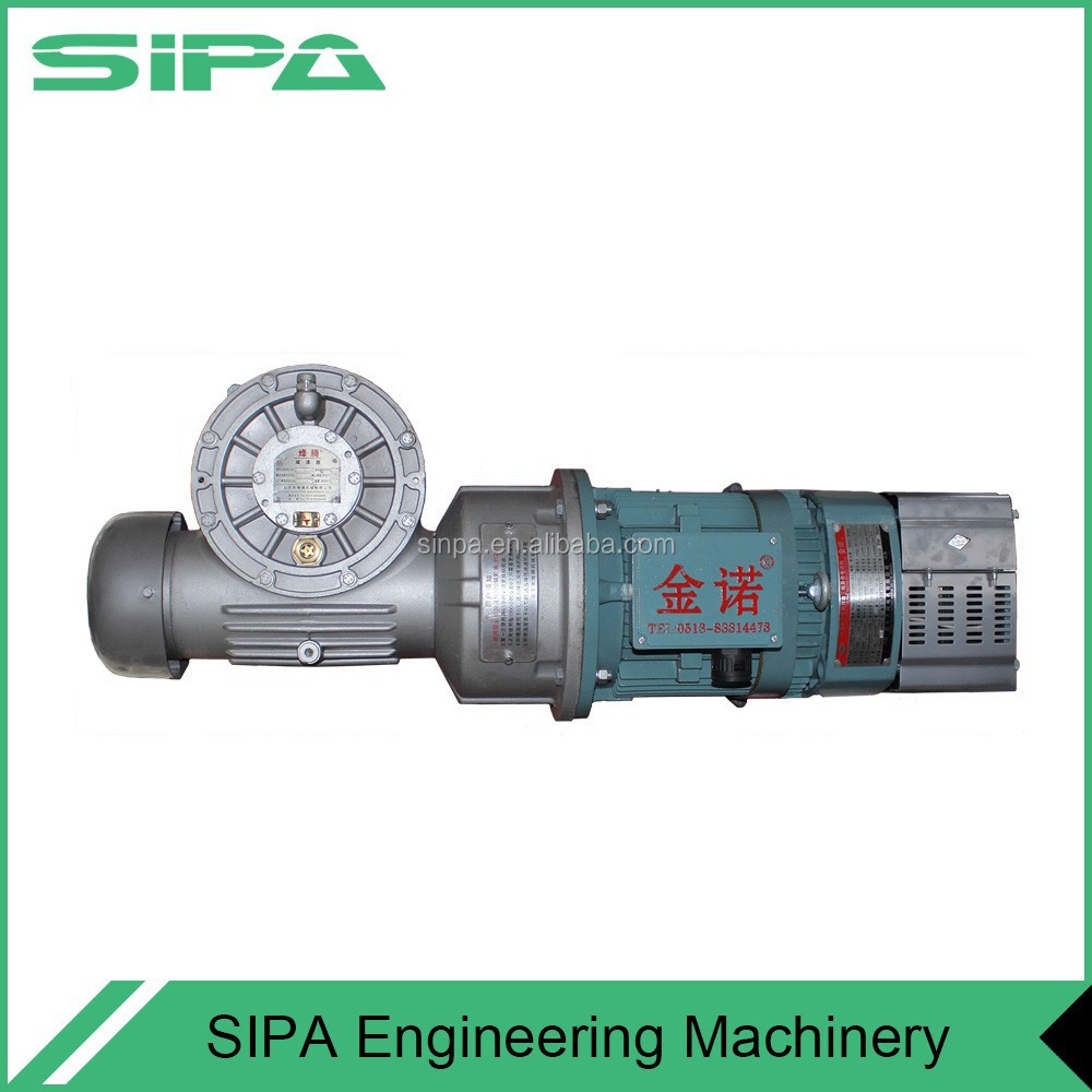 Construction Spare Parts Planetary Gearbox Generator