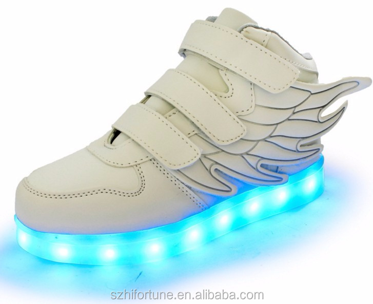 led shoes kids, shoes with lights for kids