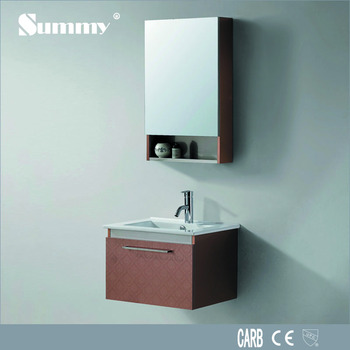 21 Inch Chaozhou Cheap Corner Bathroom Cabinets Vanity