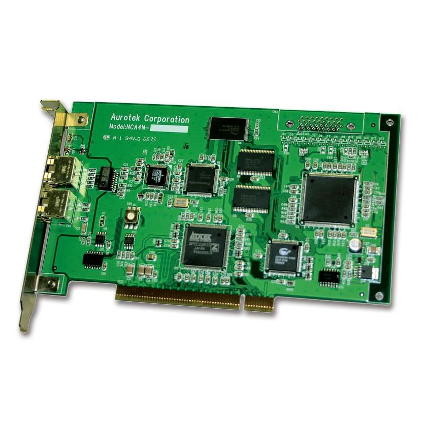 Mcn-8032p / MCN8016P RTEX Internet - based Motion Controller