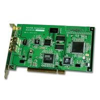MCN-8032P/MCN8016P RTEX Internet-based Motion Controller
