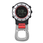 Alibaba express climbing electronics altimeter barometer compass, digital compass,surveying compass