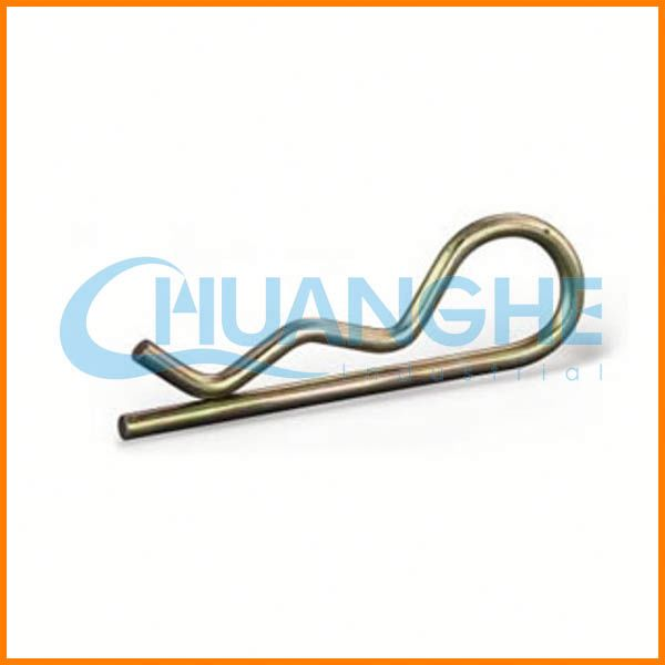Specializing in the production cotter pin machinery