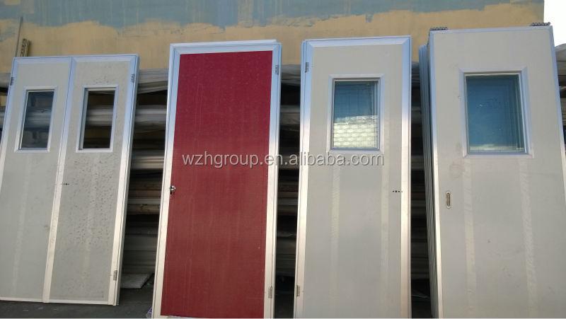 Polystyrene clean room panel u0026 clean room aluminium corner / coving / door & Polystyrene Clean Room Panel u0026 Clean Room Aluminium Corner / Coving ...