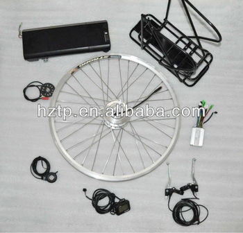 E-Bike TongPu conversion kit 36v 250w.