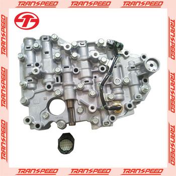 Jf015e Transmission Valve Body For Nissan Cvt,Cvt Transmisison Parts - Buy  Valve Body For Nissan Cvt,Cvt Transmisison Part,Jf015e Transmission Valve