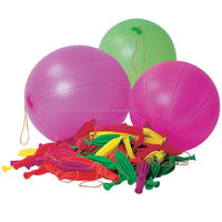 giant 18 inch event&party supplies decorative latex punch balloons