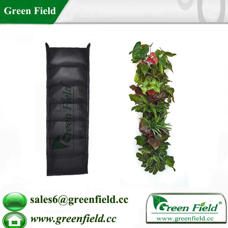 Verde pared al aire libre jard n hidrop nico sistema - Jardin hidroponico ...
