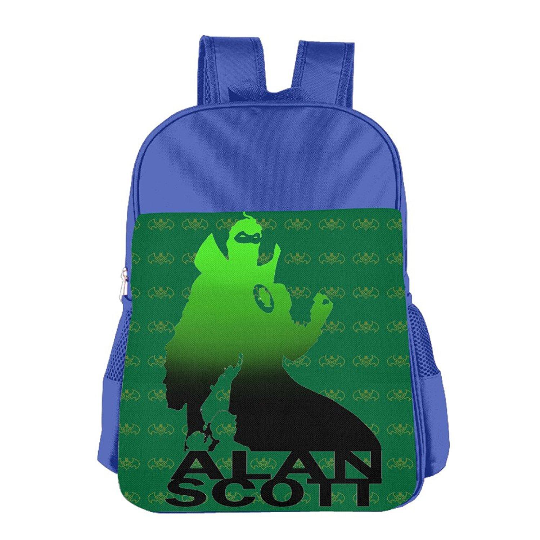 school kid backpack 254200 child backpack green and yellow 2u playmobil school