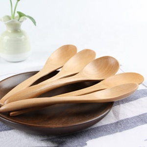 Creative Design Hand Carved Wooden Spoons For Sale