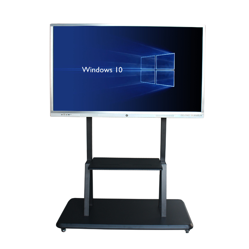 65 inch IR Touch Screen Aluminum Alloy Interactive Smart <strong>Board</strong>