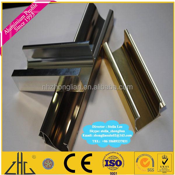 Wow!! Aluminium Kitchen Profile Prices/as Connect Aluminium ...