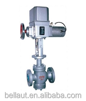 Electric solenoid water flow control valve with timer for Motorized flow control valve