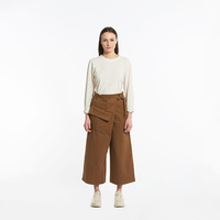 Italian women's pants hot sale