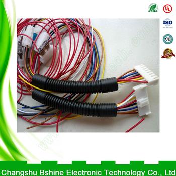 car wiring harness manufacturer custom wiring harness manufacturer #2