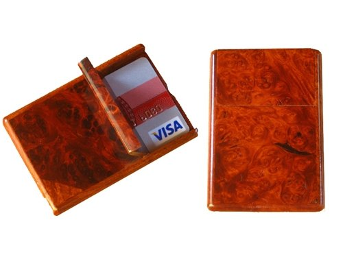 Wooden business credit card holder burl wood case buy burl wood wooden business credit card holder burl wood case buy burl wood case product on alibaba colourmoves