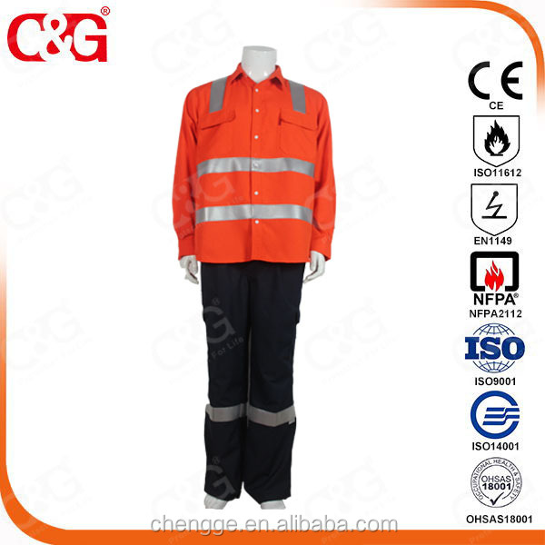 6a7fee530716 Nomex Flame Resistant Protective Clothing - Buy Nomex Flame ...