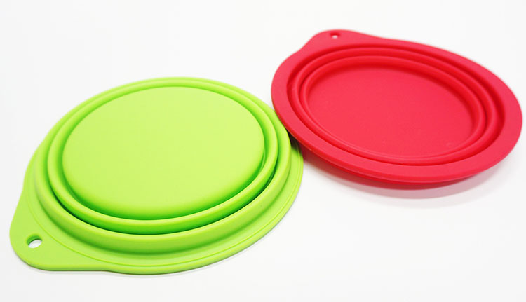 Hot selling food grade silicone fruit plate