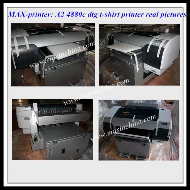 professional shirt printing machine