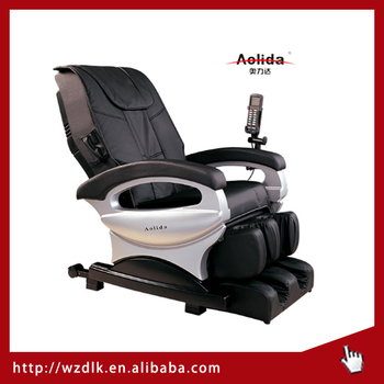 massage chair manual. manual massage chair dlk-h007 g