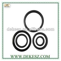 Rubber exhaust sealing gaskets industrial, ISO9001-2008 TS16949