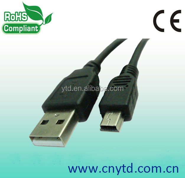2017 hot selling V2.0 micro usb cable