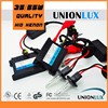CE Approved Xenon Lamps H7 xenon Slim Car HID kits