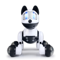 2016 New Product Importers of Chinese Toys Smart Dog
