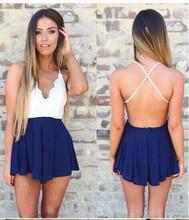 Sexy dámské letní šaty velký výběr z Aliexpress