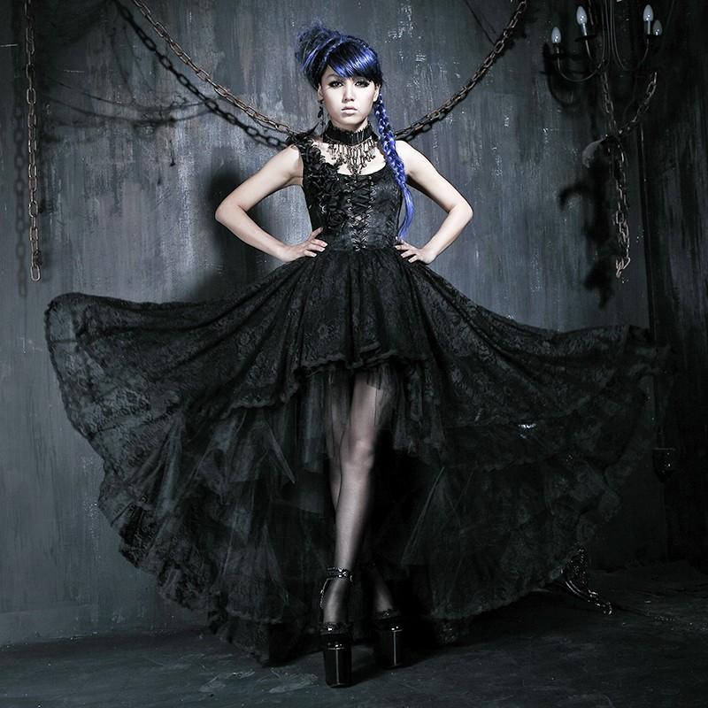 Gothic Evening Dresses | Good Dresses