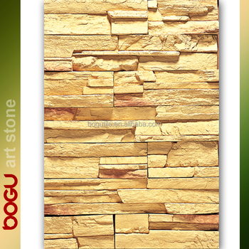 Decorative Wall Facing Deco Stone For Tv Wall - Buy Wall Deco Stone ...