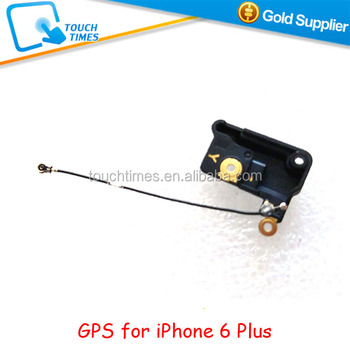 Gps Antenna Signal Flex Ribbon Cable Replacement Part For Iphone 6 Plus -  Buy Gps Antenna For Iphone,Gps Antenna Signal Flex,Gps Antenna Signal Flex