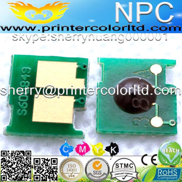 Wholesale toner chip CC364A CC364X for HP LaserJet 4014 4015 4515 for hp inkjet cartridge chip reset