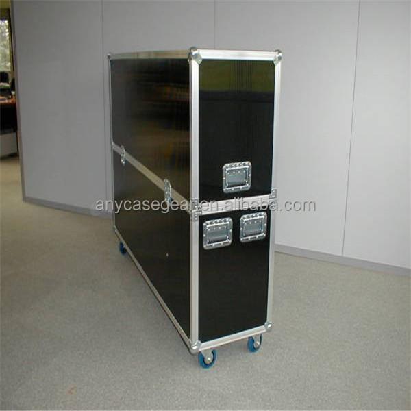 2015 Acs Custom Plasma Led Tv Flight Case