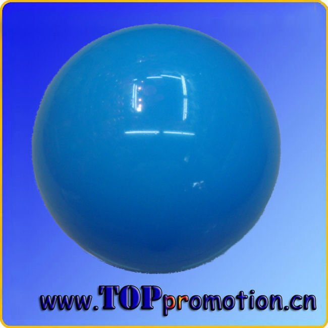 promotional PVC gym ball