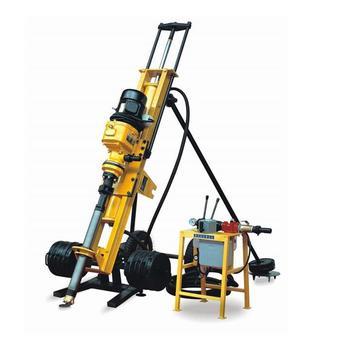 Mini Horizontal Directional Drilling Machine Dth165