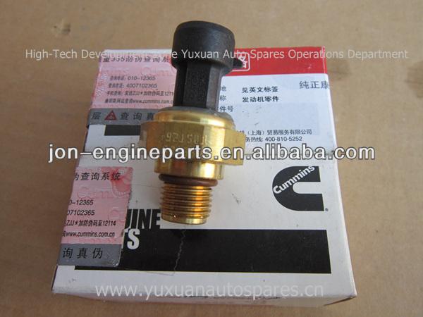 New Turbo Boost Pressure Sensor 4921501 // 3084521 N14 ISM