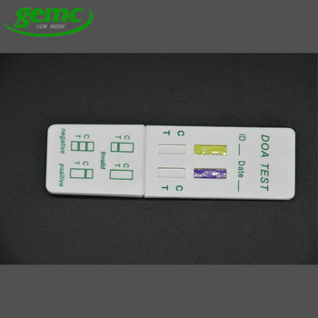Best quality oem tca test kit for sale